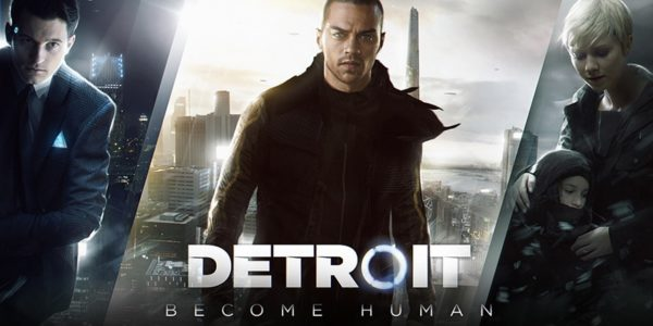 Detroit Become Human is Quantic Dream's Most Successful Release Ever