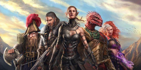 Bandai Namco E3 Line-Up