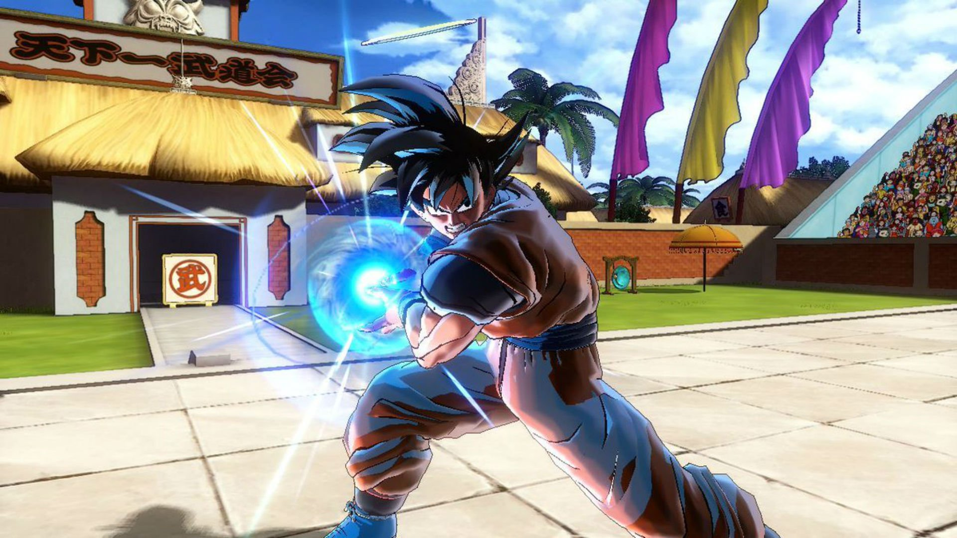 Dragon Ball Xenoverse Series Has Sold Over 10 Million Units Worldwide
