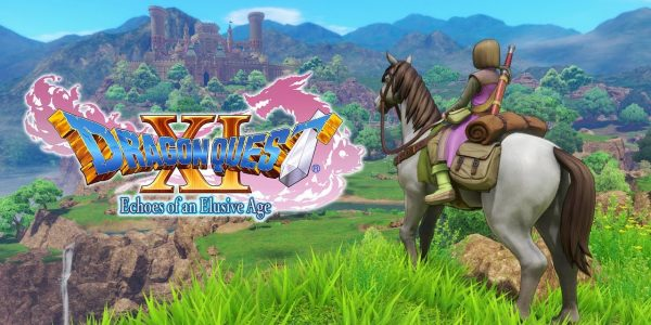 Dragon Quest XI Switch Release Date
