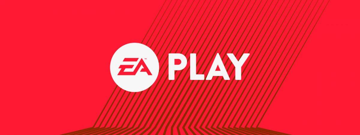EA Play 2018 Star Wars: Fallen Jedi Order Titanfall