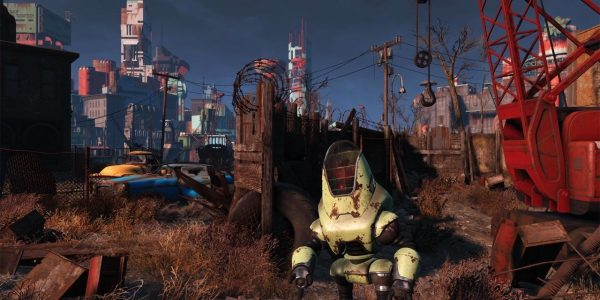 Fallout 76 Release Date, Cross-Play, Location, Updates
