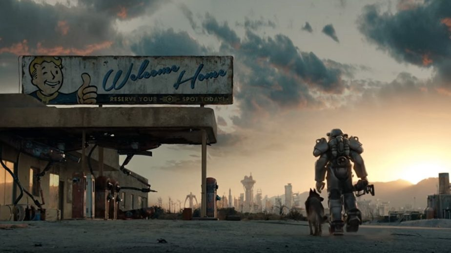 Fallout 4 Sees Upsurge in Sales After Fallout 76 Announcement