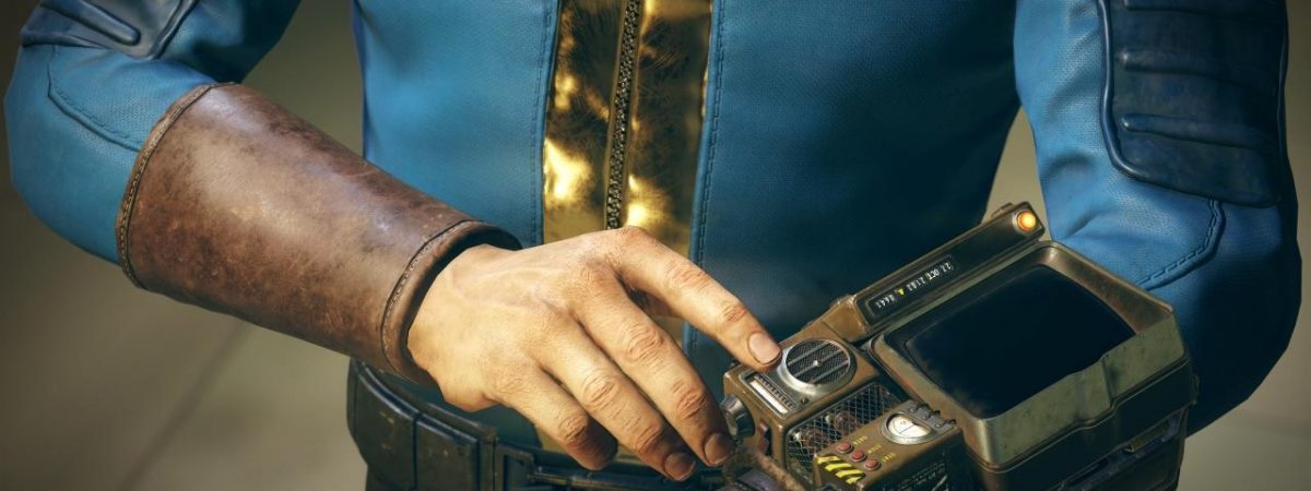 Fallout 76 Isn't Fallout 5, Explaining the Non-Sequential Title