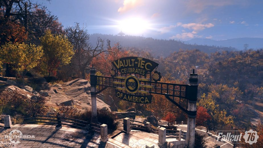 Fallout 76 Will Have Sixteen Times the Detail of Fallout 4