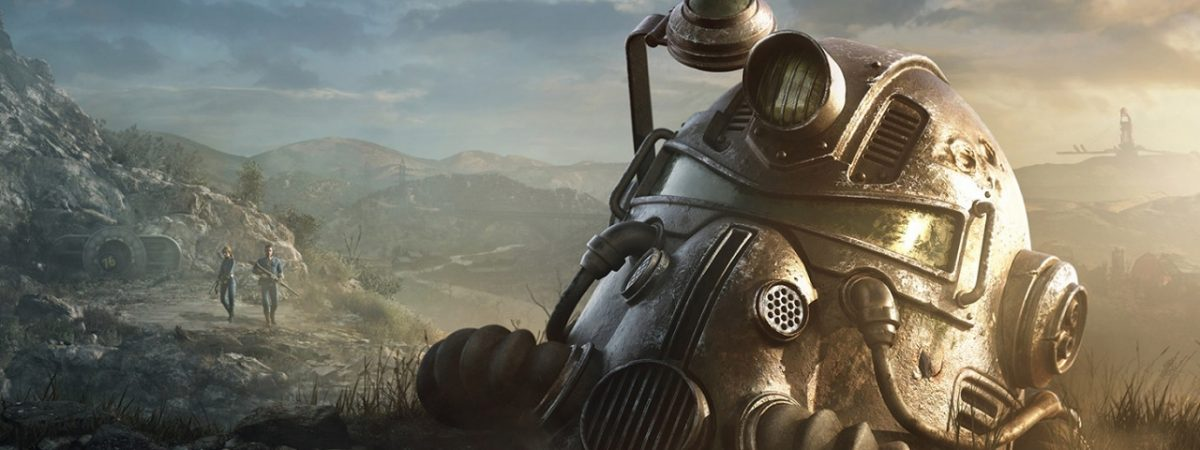 Fallout 76's DLC Will be Free and Funded by Micro-transactions