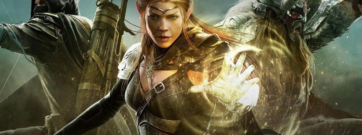 Fans Discover Hidden Tracking Software in Elder Scrolls Online