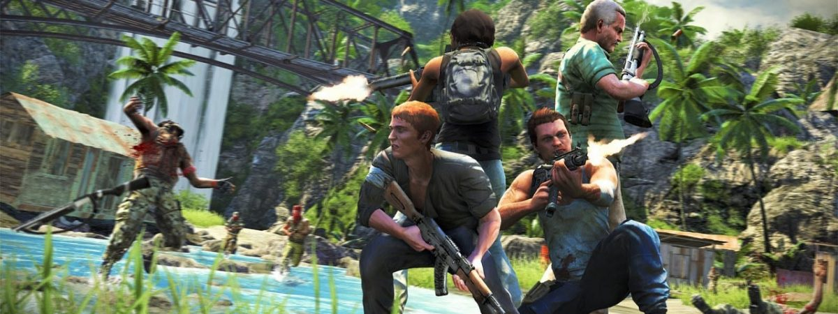 Far Cry 3 Classic Edition is Now Available For Everyone