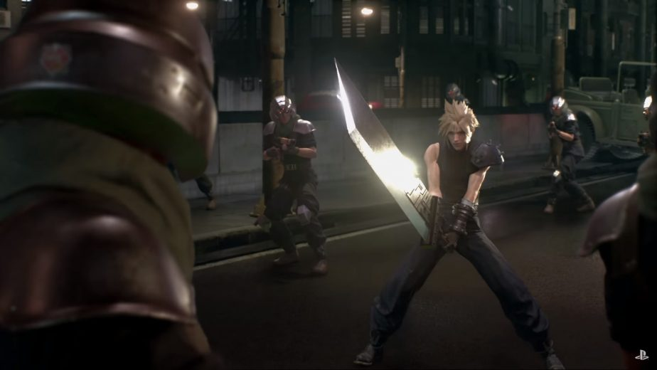 Reason Behind Lack of Final Fantasy 7 Remake News Revealed