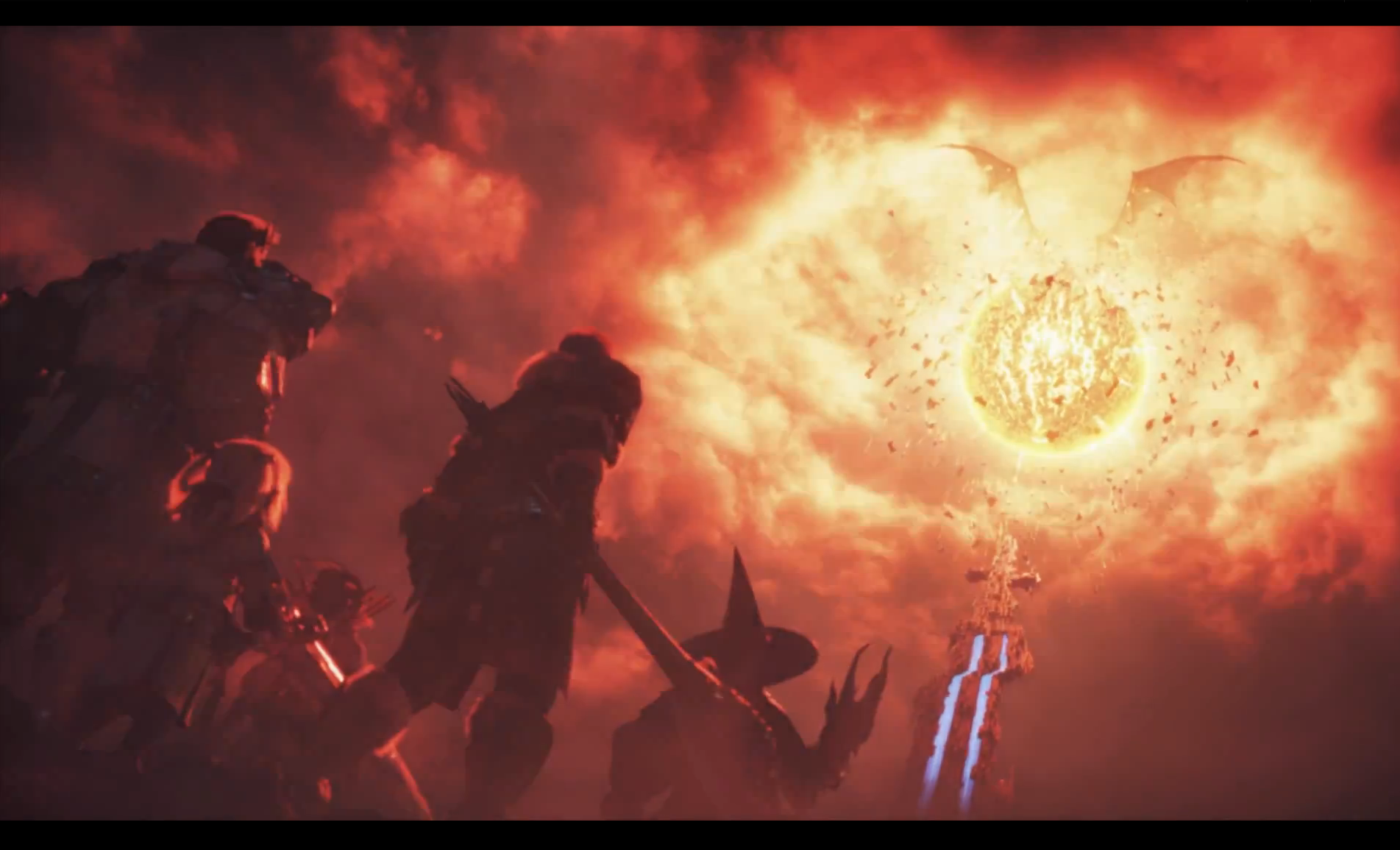 Final Fantasy XIV Naoki Yoshida E3 2018 Interview