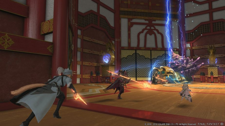 Final Fantasy XIV Patch 4 35 Release Date, Details Announced for