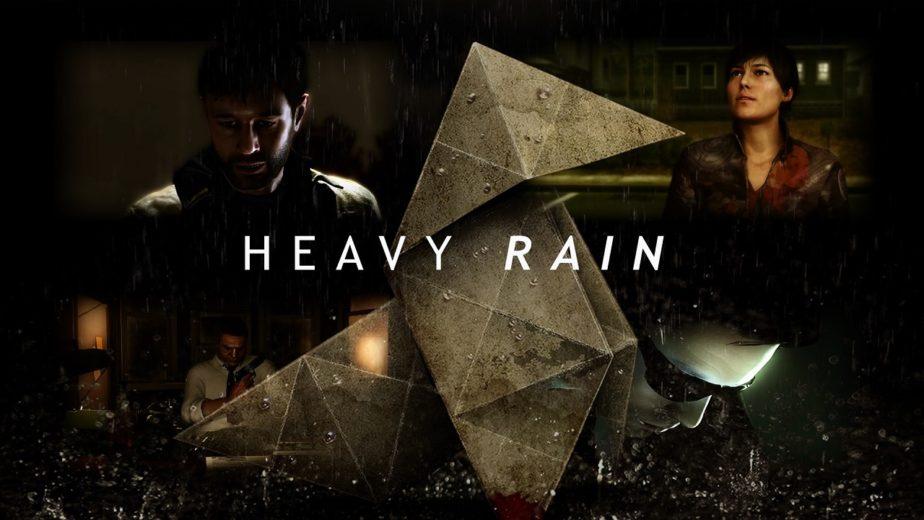 Heavy Rain Remains Quantic Dream's Most Successful Game