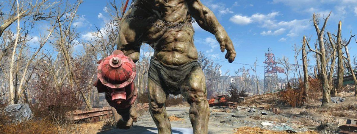 It's Possible That Fallout 76 Could Predate Super Mutants