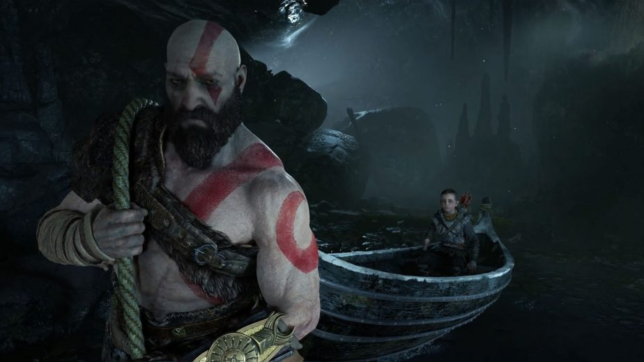 Kratos' Beard Actually Serves a Host of Roles For Story-Telling