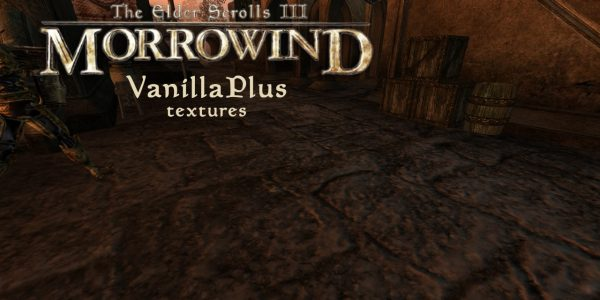 New HD Texture Pack Mod Released For The Elder Scrolls III: Morrowind