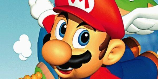 Nintendo E3 Sale