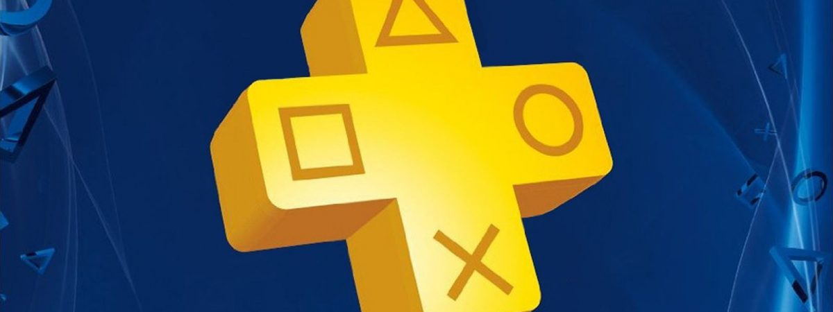 PS Plus August 2018