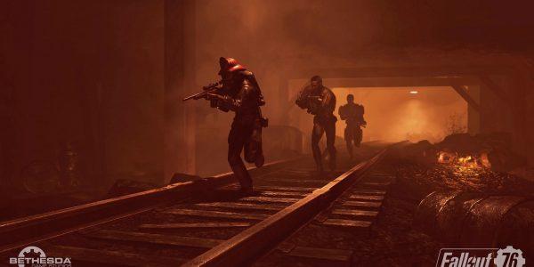 Pete Hines Explains Fallout 76's Revenge Mechanic