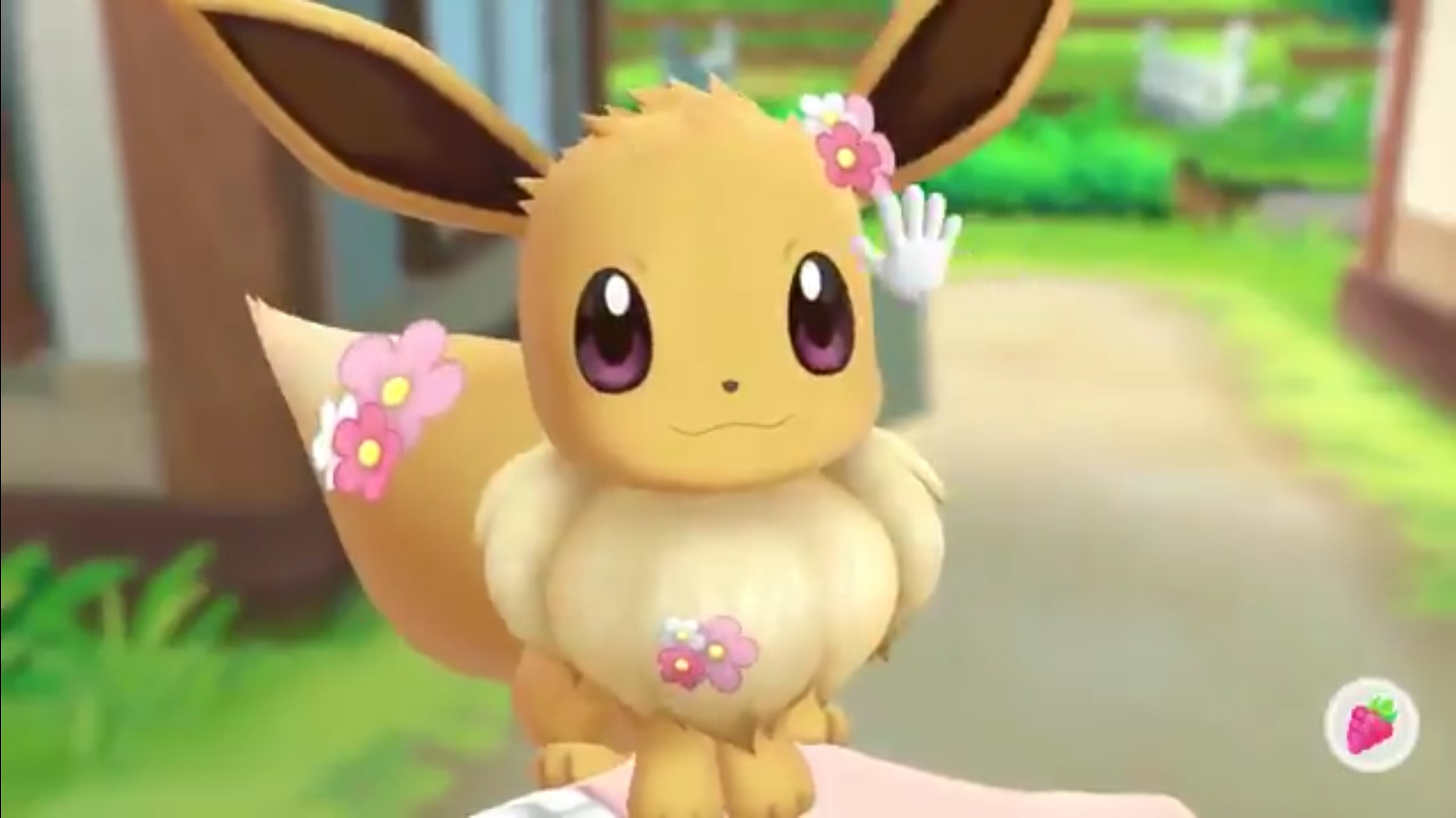 design intemporel Achat chaussures élégantes Pokemon Let's Go Pikachu and Eevee! Will Let You Customize ...