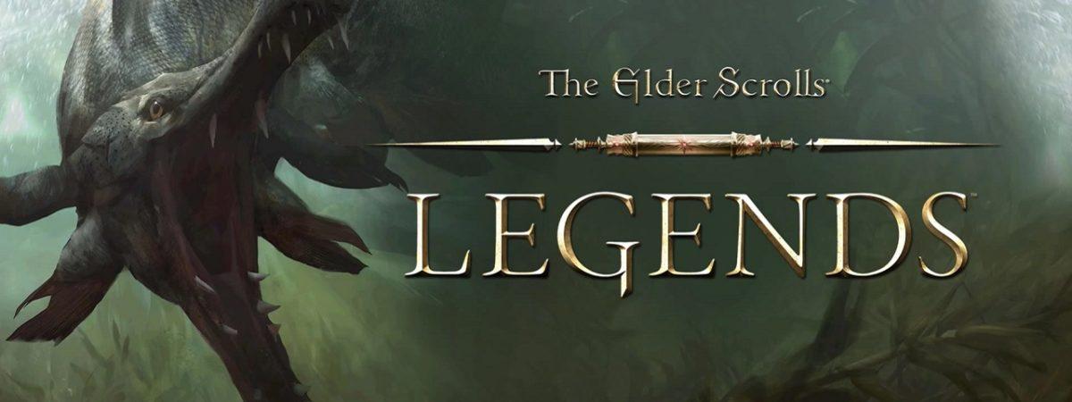 Sparkypants Studios to Take Over Elder Scrolls Legends