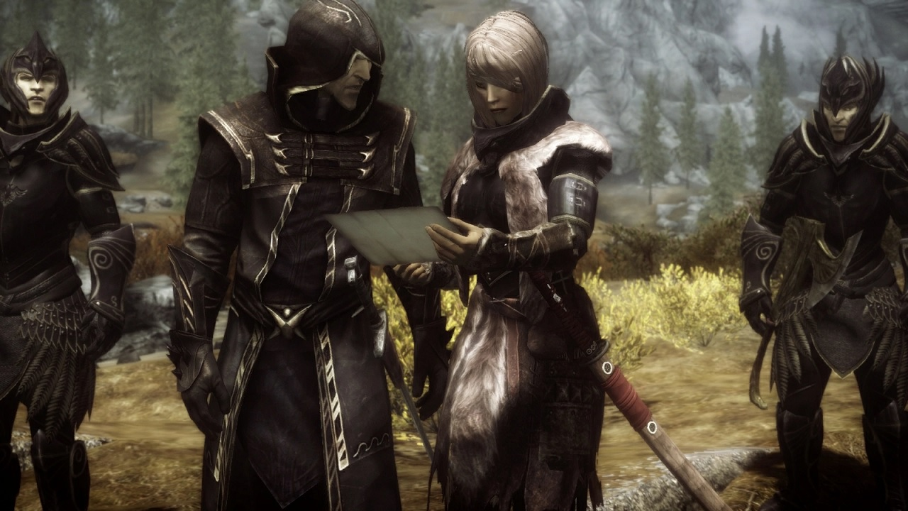 Elder Scrolls 6: How Will Bethesda Address the Aldmeri Dominion?