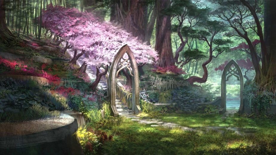 The Isle of Summerset Has Long Been a Fan Favorite Setting