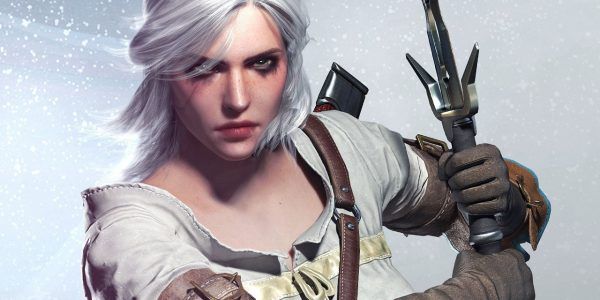 There's a Slim Chance That Ciri Could Appear in Cyberpunk 2077