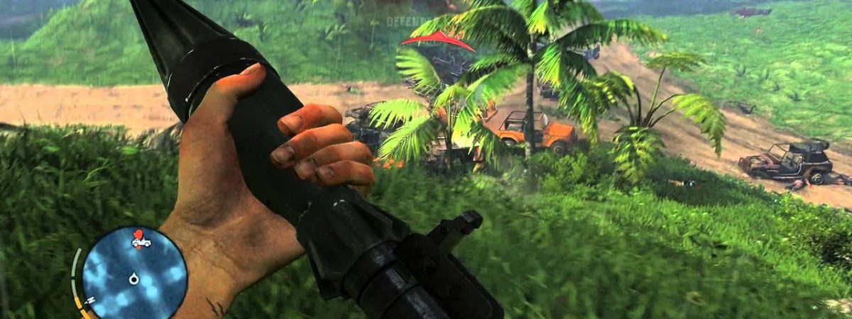 Where To Find All Trials Of The Rakyat In Far Cry 3 Classic Edition
