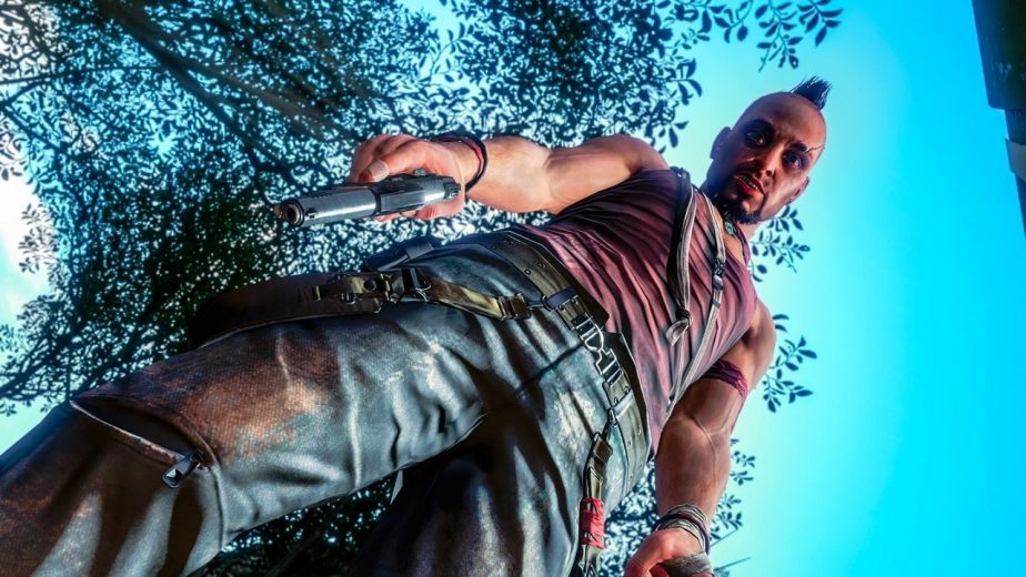 Vaas is Often Cited as One of the Most Iconic Villains in Gaming