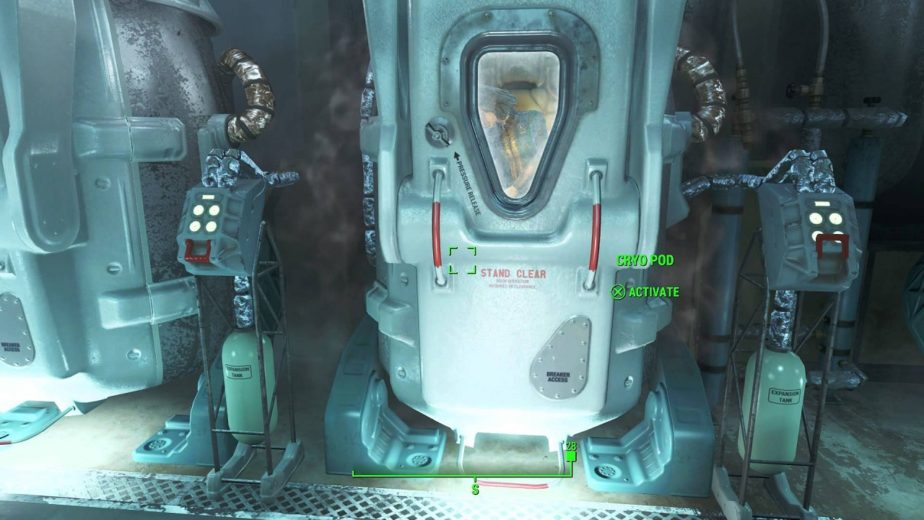 Vault-Tec's Vaults Were Used to Experiment on the Residents