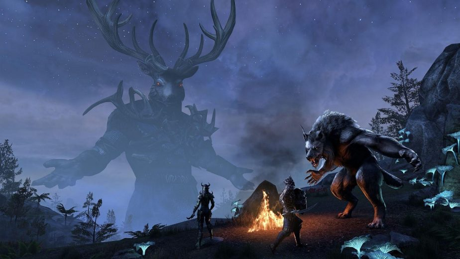 Wolfhunter Will Pit Players Against Werewolves in Two New Dungeons