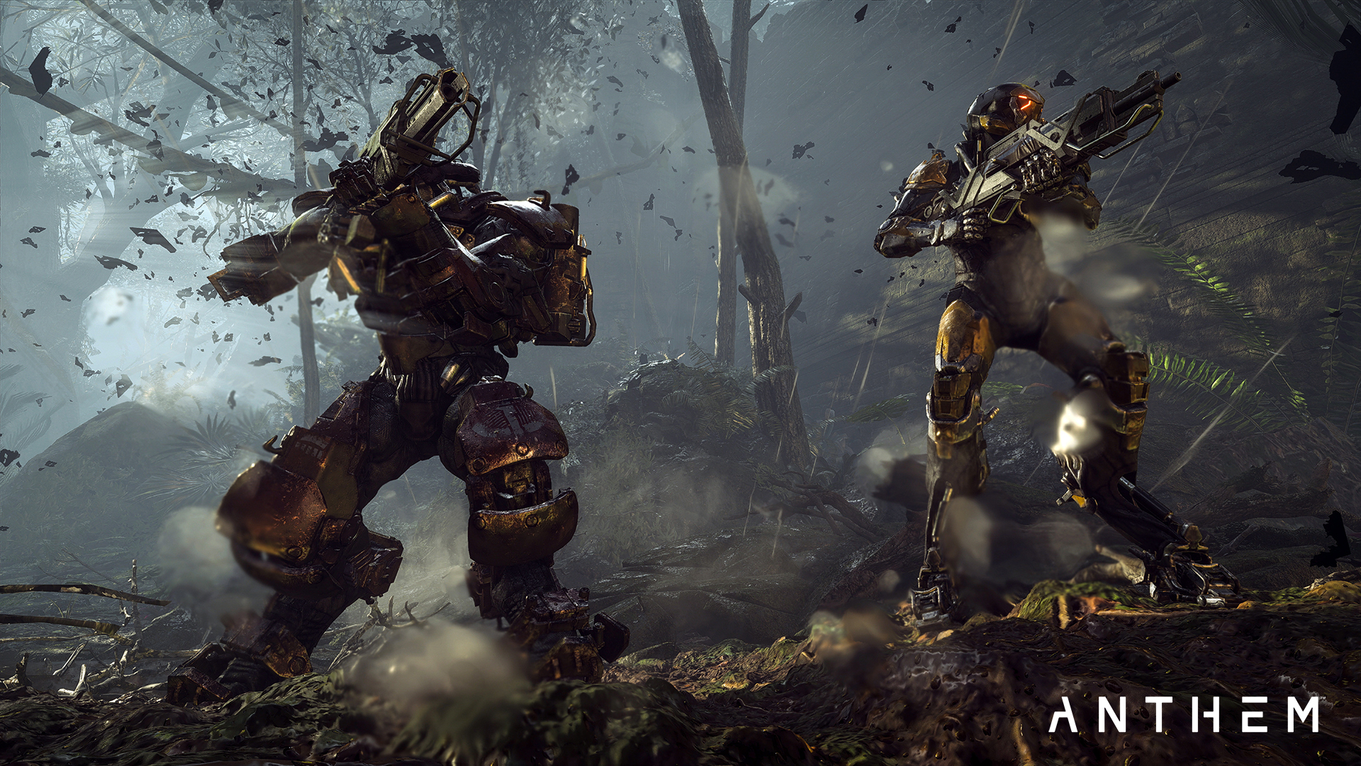 BioWare's Anthem and Toxicity