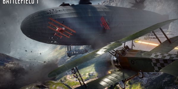 Behemoth airship