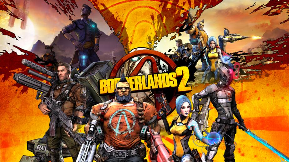 Borderlands 3 Release Date Leaks