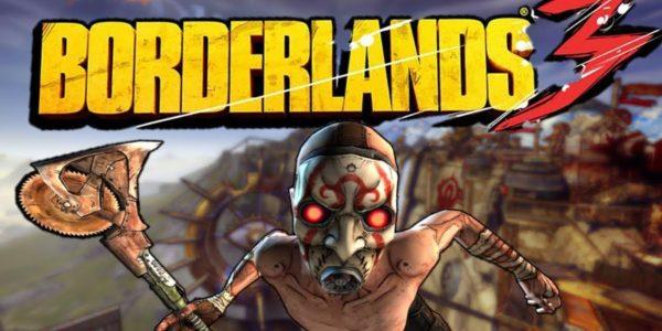 Borderlands 3 release date in Australia