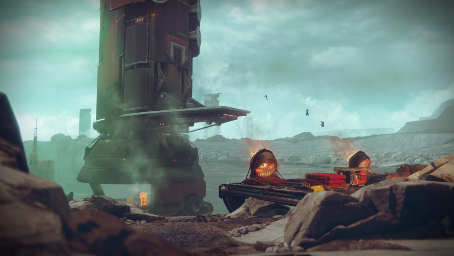 Destiny 2 will remain unaffected by the partnership.