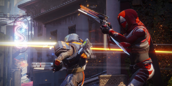 Quick Take: NetEase Partners With US Game Developer Bungie