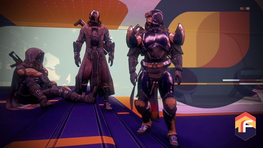Destiny 2 Faction Rally Catalysts Will Be Available In Year Two