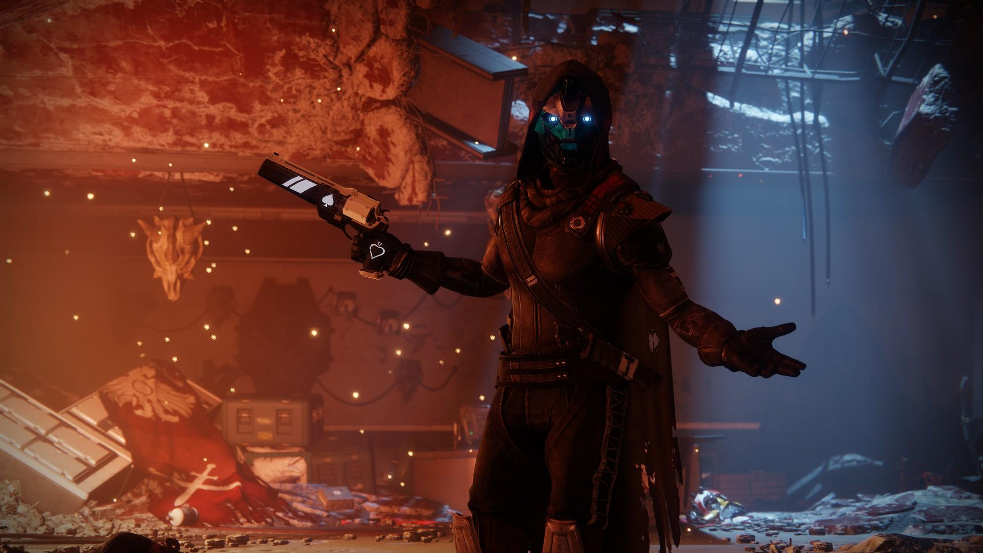 Destiny 2 Players Are Unhappy About the Limited Duration of the New Faction Rally Event