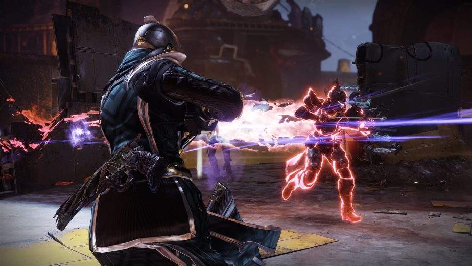Power Level will matter in Gambit's PvP component.