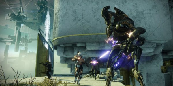 Destiny 2: Bungie Will Be Toning Down Certain Heroic Strike Modifiers