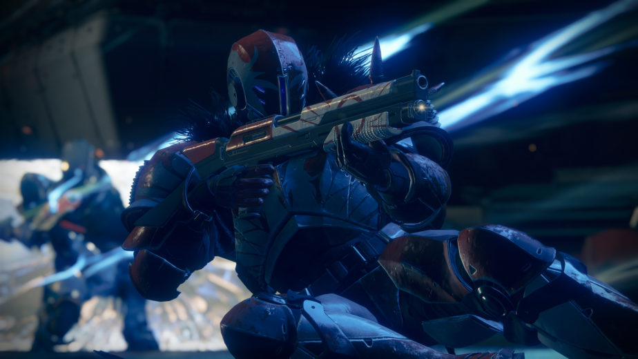 Redditor Has Ideas For How Destiny 2's Titan Exotics Can Be Changed