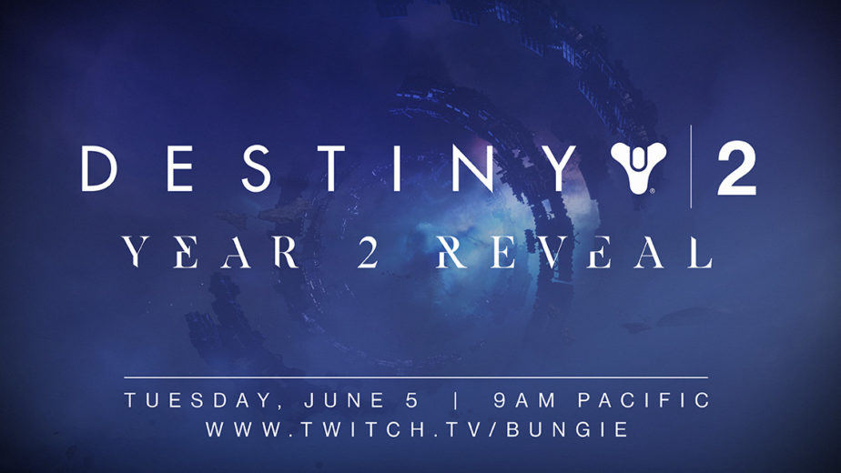 Tune in to watch the reveal live.
