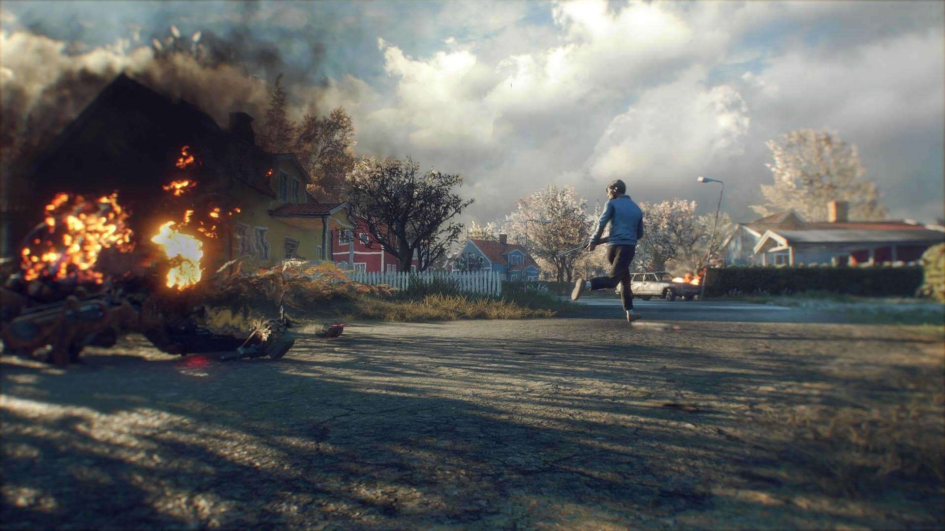Generation Zero is a New Open-World Shooter from the Makers of Just Cause