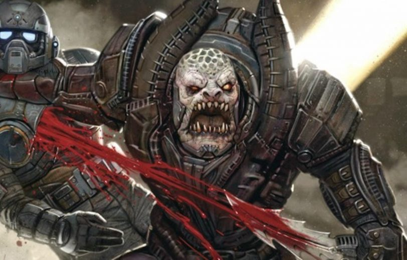 Gears of War: The Rise of Raam Mega Pack Includes Some Treats