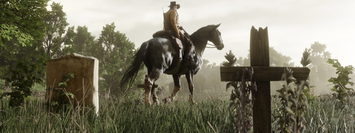red dead redemption 2 new details brand new news leaks ign previews demo gameplay