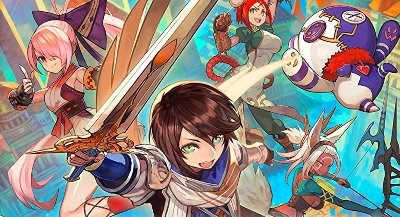 RPG Maker MV is Coming to Nintendo Switch, According to Amazon Leak