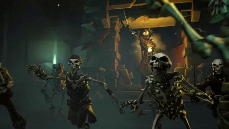 Brace for more skeletons...
