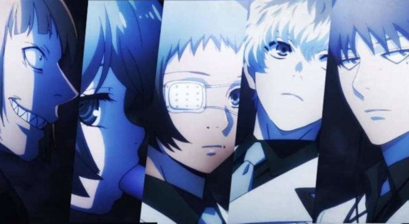 Tokyo Ghoul:re Call to Exist Will Have 8 Player Online