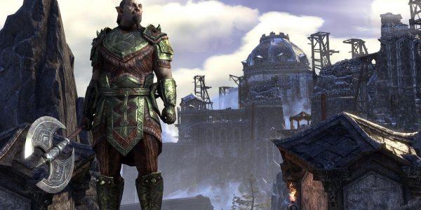Orsinium Celebration: Special Elder Scrolls Online Event and